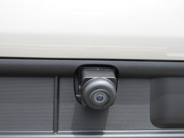 ハイブリッドG 衝突被害軽減システム ピュアホワイトパール CVT AC 両側スライドドア 全方位カメラ 4名乗り オートライト 電動格納ミラー ラインセンサー サイドアンダービューミラー USB スマートキー(27枚目)
