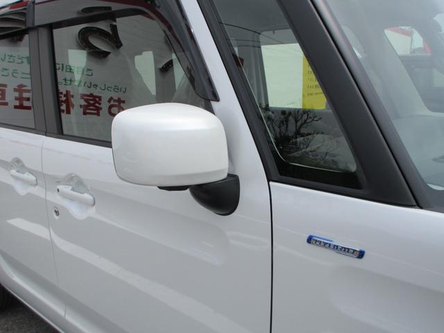 ハイブリッドG 衝突被害軽減システム ピュアホワイトパール CVT AC 両側スライドドア 全方位カメラ 4名乗り オートライト 電動格納ミラー ラインセンサー サイドアンダービューミラー USB スマートキー(28枚目)