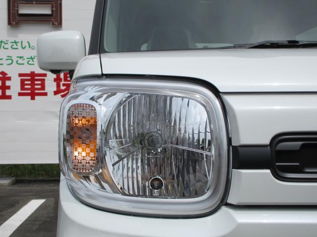 ハイブリッドG 横滑り防止システム 衝突軽減ブレーキ 障害物センサー ラインセンサー オートライト アイドリングストップ 電動格納ミラー USBソケット サイドアンダービューミラー アームレスト スマートキー(12枚目)