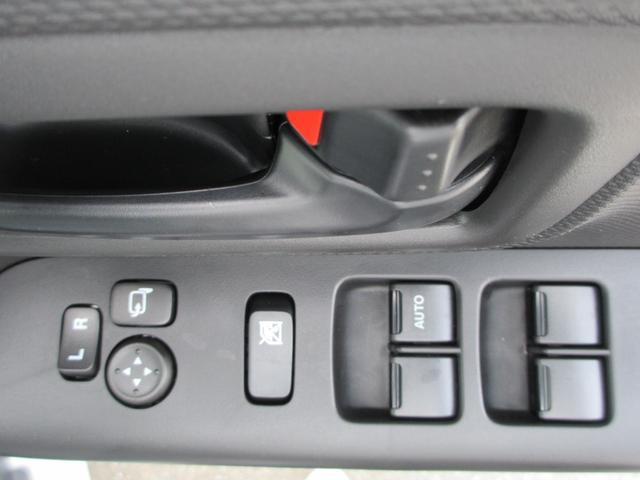 ハイブリッドG 横滑り防止システム 衝突軽減ブレーキ 障害物センサー ラインセンサー オートライト アイドリングストップ 電動格納ミラー USBソケット サイドアンダービューミラー アームレスト スマートキー(18枚目)