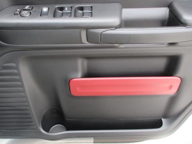 ハイブリッドG 横滑り防止システム 衝突軽減ブレーキ 障害物センサー ラインセンサー オートライト アイドリングストップ 電動格納ミラー USBソケット サイドアンダービューミラー アームレスト スマートキー(19枚目)
