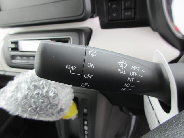 ハイブリッドG 横滑り防止システム 衝突軽減ブレーキ 障害物センサー ラインセンサー オートライト アイドリングストップ 電動格納ミラー USBソケット サイドアンダービューミラー アームレスト スマートキー(25枚目)