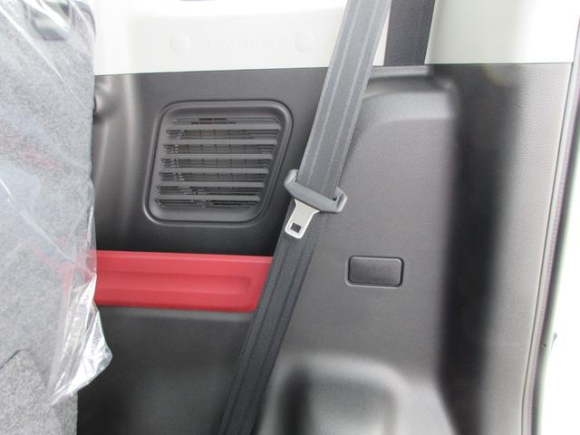 ハイブリッドG 横滑り防止システム 衝突軽減ブレーキ 障害物センサー ラインセンサー オートライト アイドリングストップ 電動格納ミラー USBソケット サイドアンダービューミラー アームレスト スマートキー(36枚目)