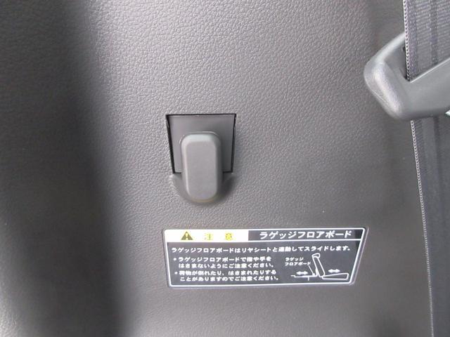 ハイブリッドG 横滑り防止システム 衝突軽減ブレーキ 障害物センサー ラインセンサー オートライト アイドリングストップ 電動格納ミラー USBソケット サイドアンダービューミラー アームレスト スマートキー(37枚目)