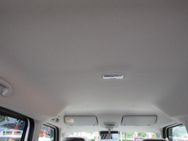 ハイブリッドG 横滑り防止システム 衝突軽減ブレーキ 障害物センサー ラインセンサー オートライト アイドリングストップ 電動格納ミラー USBソケット サイドアンダービューミラー アームレスト スマートキー(40枚目)
