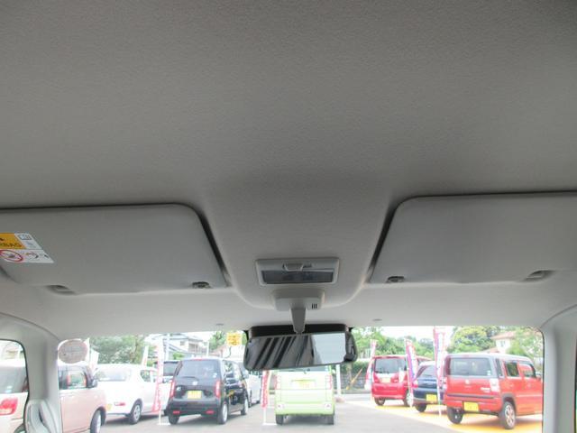 ハイブリッドG 横滑り防止システム 衝突軽減ブレーキ 障害物センサー ラインセンサー オートライト アイドリングストップ 電動格納ミラー USBソケット サイドアンダービューミラー アームレスト スマートキー(42枚目)
