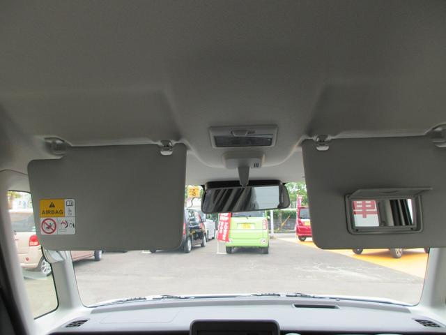 ハイブリッドG 横滑り防止システム 衝突軽減ブレーキ 障害物センサー ラインセンサー オートライト アイドリングストップ 電動格納ミラー USBソケット サイドアンダービューミラー アームレスト スマートキー(43枚目)