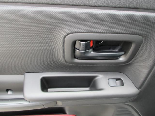 ハイブリッドG 横滑り防止システム 衝突軽減ブレーキ 障害物センサー ラインセンサー オートライト アイドリングストップ 電動格納ミラー USBソケット サイドアンダービューミラー アームレスト スマートキー(48枚目)