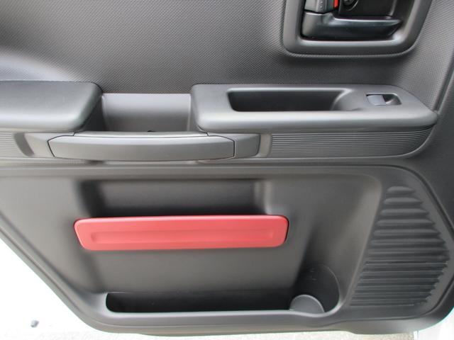 ハイブリッドG 横滑り防止システム 衝突軽減ブレーキ 障害物センサー ラインセンサー オートライト アイドリングストップ 電動格納ミラー USBソケット サイドアンダービューミラー アームレスト スマートキー(49枚目)