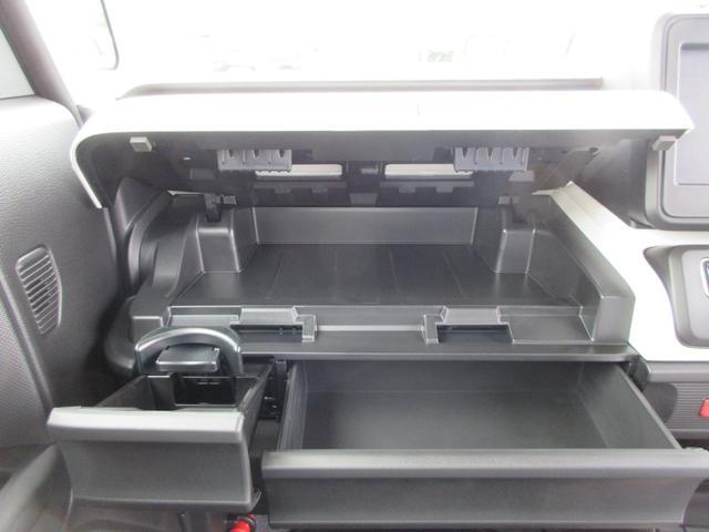 ハイブリッドG 横滑り防止システム 衝突軽減ブレーキ 障害物センサー ラインセンサー オートライト アイドリングストップ 電動格納ミラー USBソケット サイドアンダービューミラー アームレスト スマートキー(60枚目)