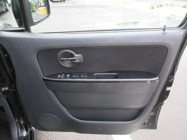 スティングレーX CD AM FM MD スマートキー 電動格納ミラー セキュリティアラーム シートアンダーボックス アームレストアクセサリーソケット セレクトレバー ラゲッジサイドボックス ドリンクホルダー(16枚目)