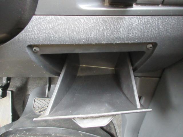 スティングレーX CD AM FM MD スマートキー 電動格納ミラー セキュリティアラーム シートアンダーボックス アームレストアクセサリーソケット セレクトレバー ラゲッジサイドボックス ドリンクホルダー(26枚目)
