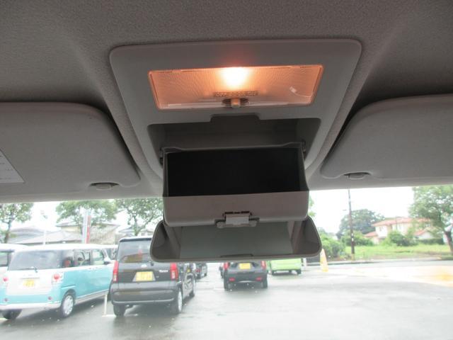 スティングレーX CD AM FM MD スマートキー 電動格納ミラー セキュリティアラーム シートアンダーボックス アームレストアクセサリーソケット セレクトレバー ラゲッジサイドボックス ドリンクホルダー(35枚目)