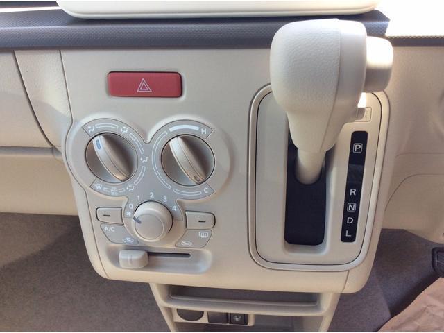 L 届出済未使用車 レーダーブレーキサポート Sエネチャージ(11枚目)