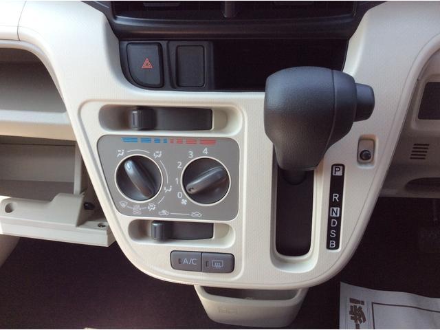 ダイハツ ムーヴ L SAIII チョイ乗り車 アップグレードパッケージ