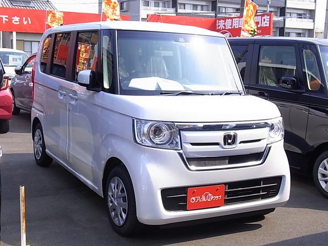 G・Lホンダセンシング 届出済未使用車 片側電動ドア LED(3枚目)
