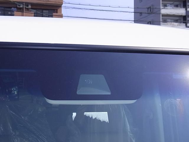 G・Lホンダセンシング 届出済未使用車 片側電動ドア LED(9枚目)