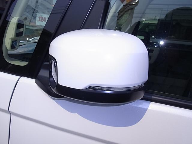 G・Lホンダセンシング 届出済未使用車 片側電動ドア LED(10枚目)