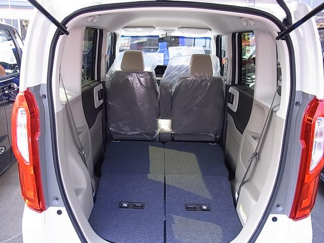G・Lホンダセンシング 届出済未使用車 片側電動ドア LED(16枚目)