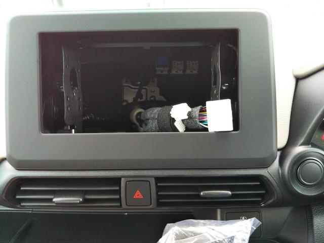 S 届出済未使用車 エマージェンシーブレーキ コーナーセンサー キーレスエントリー 集中ドアロック ベンチシート プライバシーガラス(10枚目)