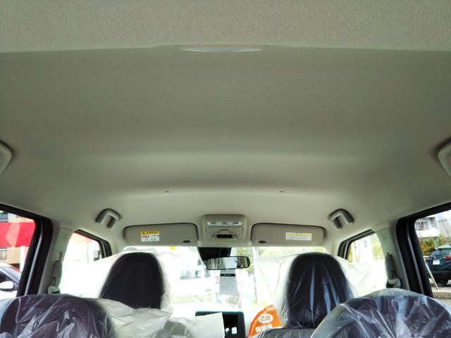 S 届出済未使用車 エマージェンシーブレーキ コーナーセンサー キーレスエントリー 集中ドアロック ベンチシート プライバシーガラス(12枚目)
