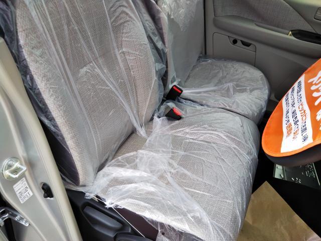 S 届出済未使用車 エマージェンシーブレーキ コーナーセンサー キーレスエントリー 集中ドアロック ベンチシート プライバシーガラス(13枚目)