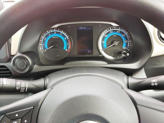 S 届出済未使用車 エマージェンシーブレーキ コーナーセンサー キーレスエントリー 集中ドアロック ベンチシート プライバシーガラス(24枚目)