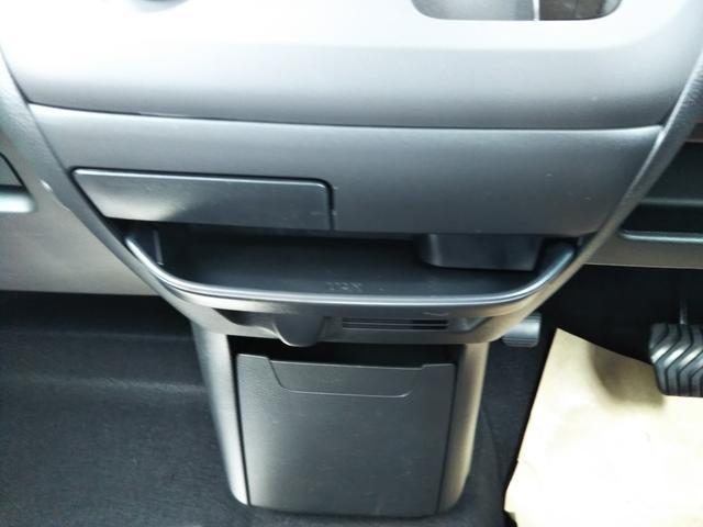 S 届出済未使用車 エマージェンシーブレーキ コーナーセンサー キーレスエントリー 集中ドアロック ベンチシート プライバシーガラス(28枚目)