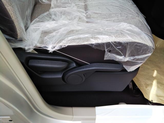 S 届出済未使用車 エマージェンシーブレーキ コーナーセンサー キーレスエントリー 集中ドアロック ベンチシート プライバシーガラス(38枚目)
