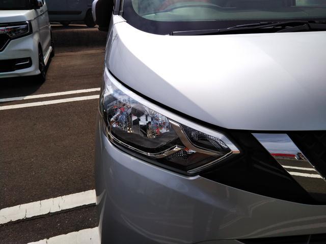 S 届出済未使用車 エマージェンシーブレーキ コーナーセンサー キーレスエントリー 集中ドアロック ベンチシート プライバシーガラス(43枚目)