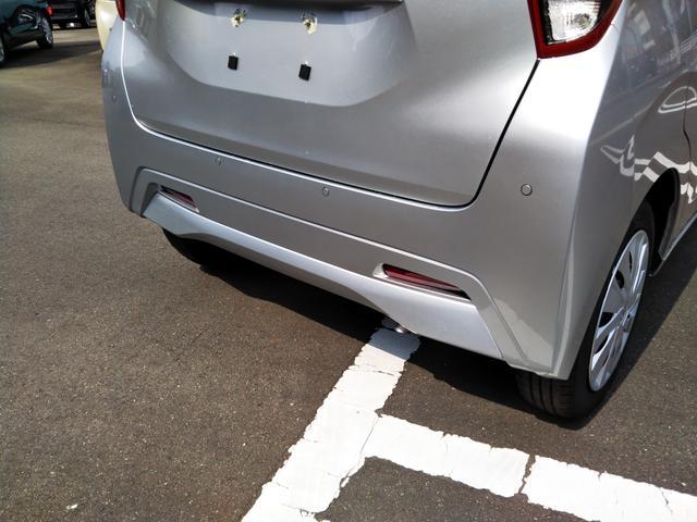 S 届出済未使用車 エマージェンシーブレーキ コーナーセンサー キーレスエントリー 集中ドアロック ベンチシート プライバシーガラス(50枚目)