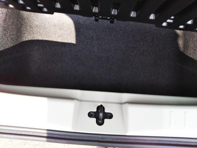 S 届出済未使用車 エマージェンシーブレーキ コーナーセンサー キーレスエントリー 集中ドアロック ベンチシート プライバシーガラス(53枚目)
