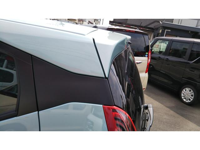 X 届出済未使用車 エマージェンシーブレーキ コーナーセンサー バッグビューモニター(ルームミラー) 特別塗装色 スマートキー プッシュスタート アルミホイール14インチ ベンチシート プライバシーガラス(47枚目)