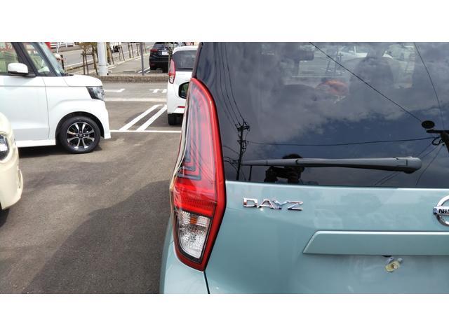 X 届出済未使用車 エマージェンシーブレーキ コーナーセンサー バッグビューモニター(ルームミラー) 特別塗装色 スマートキー プッシュスタート アルミホイール14インチ ベンチシート プライバシーガラス(48枚目)
