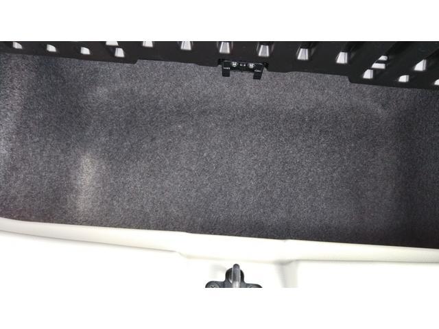 X 届出済未使用車 エマージェンシーブレーキ コーナーセンサー バッグビューモニター(ルームミラー) 特別塗装色 スマートキー プッシュスタート アルミホイール14インチ ベンチシート プライバシーガラス(54枚目)
