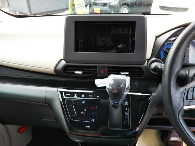 X 届出済未使用車 特別塗装色 エマージェンシーブレーキ コーナーセンサー バッグビューモニター(ルームミラー) アルミホイール14インチ スマートキー プッシュスタート ベンチシート プライバシーガラス(25枚目)