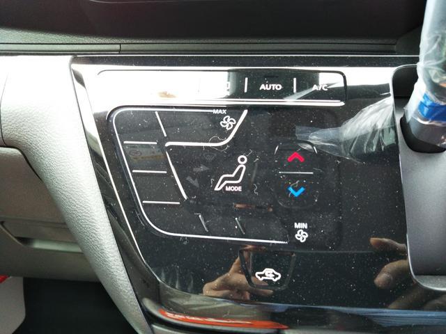 X 届出済未使用車 特別塗装色 エマージェンシーブレーキ コーナーセンサー バッグビューモニター(ルームミラー) アルミホイール14インチ スマートキー プッシュスタート ベンチシート プライバシーガラス(26枚目)