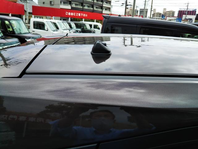 X 届出済未使用車 特別塗装色 エマージェンシーブレーキ コーナーセンサー バッグビューモニター(ルームミラー) アルミホイール14インチ スマートキー プッシュスタート ベンチシート プライバシーガラス(42枚目)