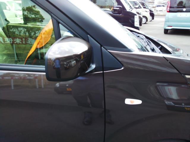 X 届出済未使用車 特別塗装色 エマージェンシーブレーキ コーナーセンサー バッグビューモニター(ルームミラー) アルミホイール14インチ スマートキー プッシュスタート ベンチシート プライバシーガラス(43枚目)
