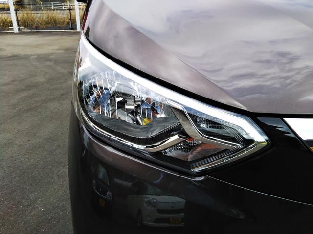 X 届出済未使用車 特別塗装色 エマージェンシーブレーキ コーナーセンサー バッグビューモニター(ルームミラー) アルミホイール14インチ スマートキー プッシュスタート ベンチシート プライバシーガラス(44枚目)