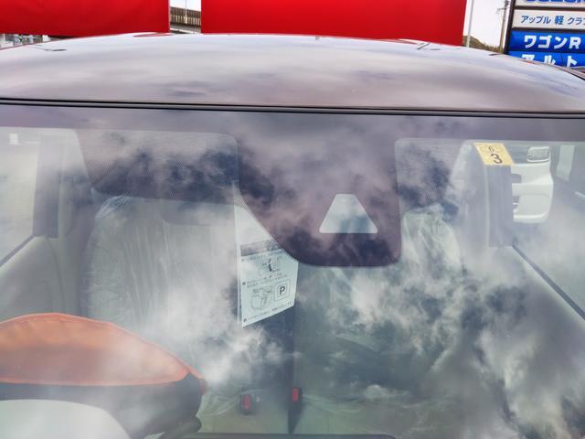 X 届出済未使用車 特別塗装色 エマージェンシーブレーキ コーナーセンサー バッグビューモニター(ルームミラー) アルミホイール14インチ スマートキー プッシュスタート ベンチシート プライバシーガラス(46枚目)