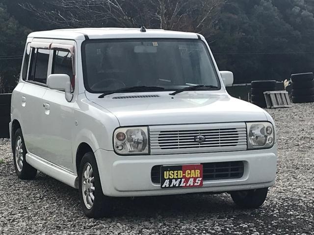 「スズキ」「アルトラパン」「軽自動車」「宮崎県」の中古車3