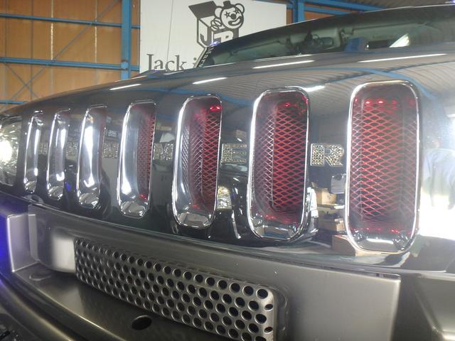 ジオバンナ24AW LEDライト 社外マフラー・ステップ(7枚目)