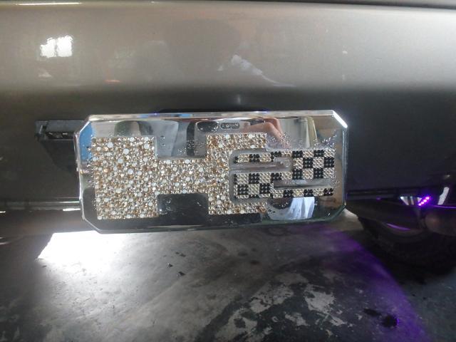 ジオバンナ24AW LEDライト 社外マフラー・ステップ(11枚目)