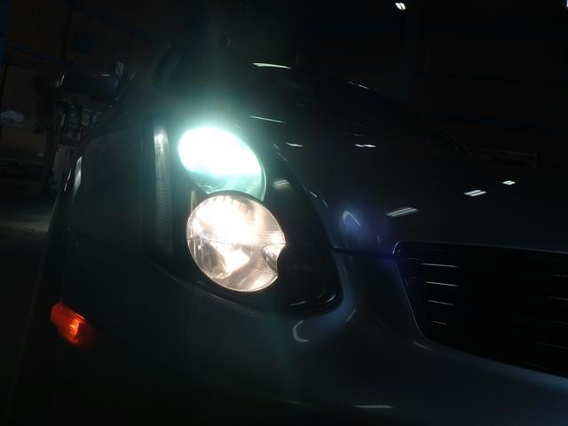 350GT プレミアム 車高調 WORK19AW HID(19枚目)