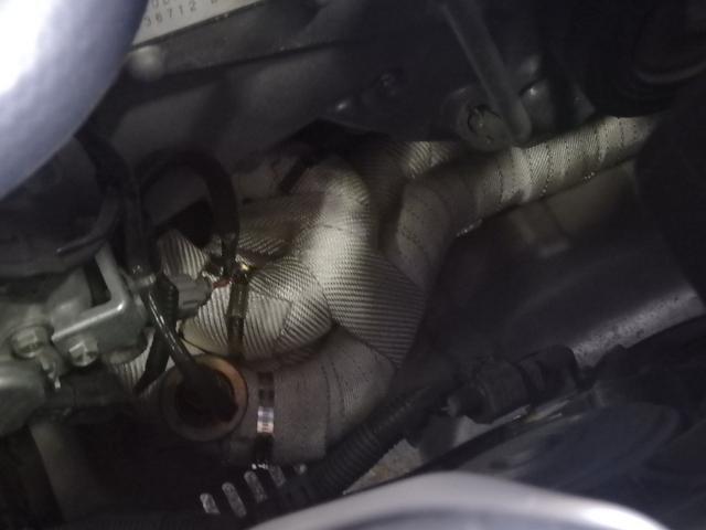 R USパーツ HKS車高調 radi8・18アルミ 6MT(20枚目)