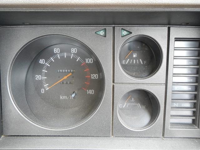 日産 アトラストラック 1.5t スパーロー 平ボディ 4速コラムMT