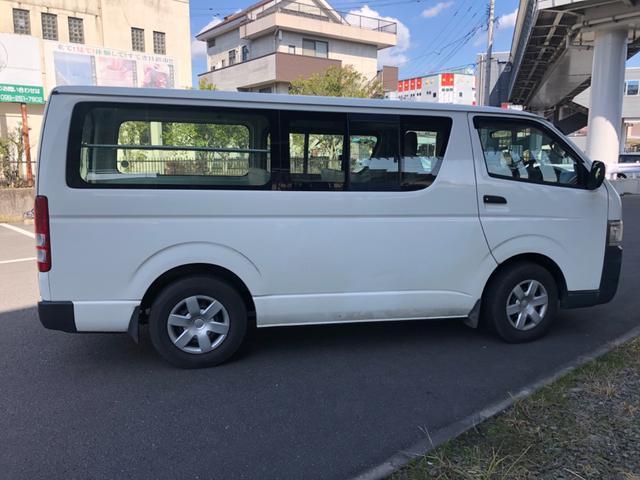 「トヨタ」「ハイエース」「その他」「鹿児島県」の中古車4