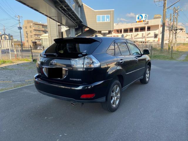 「トヨタ」「ハリアー」「SUV・クロカン」「鹿児島県」の中古車8