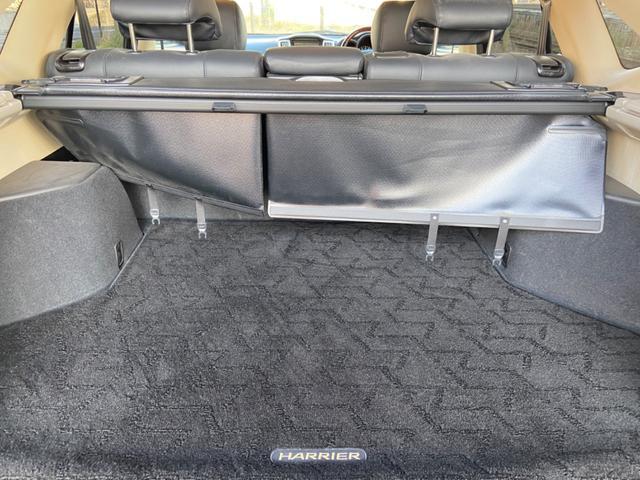 「トヨタ」「ハリアー」「SUV・クロカン」「鹿児島県」の中古車14